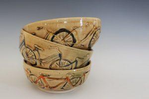 bike bowls