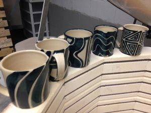 jackie mugs